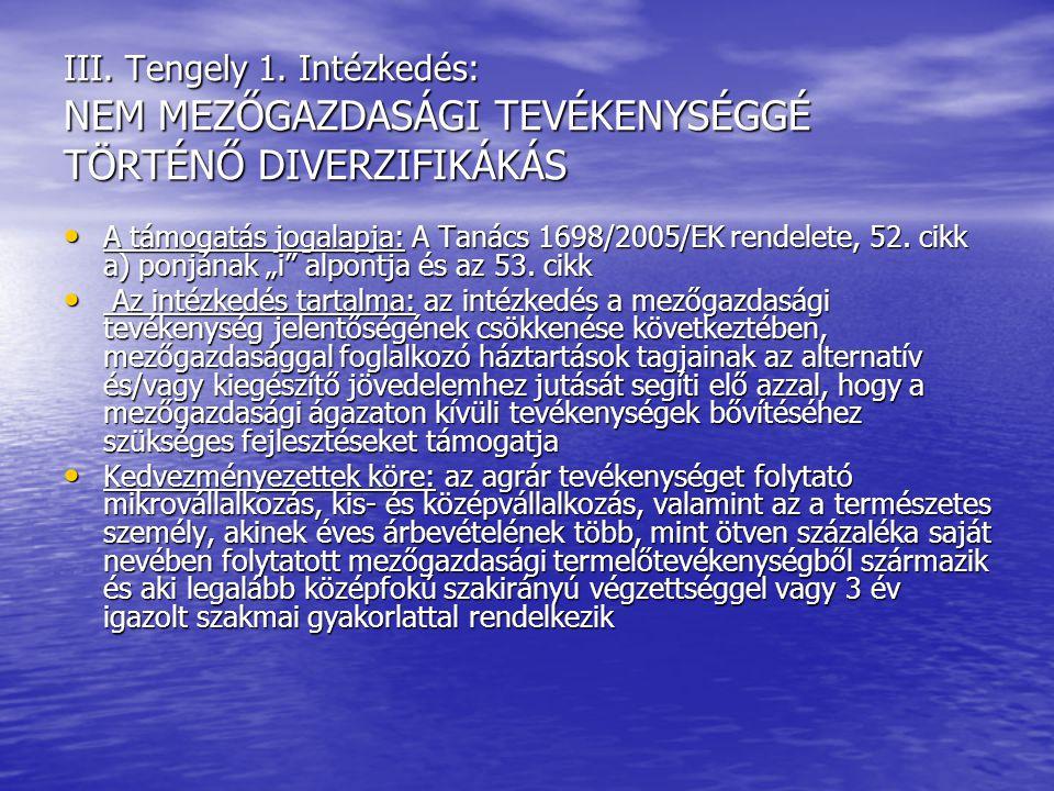 III. Tengely 1.