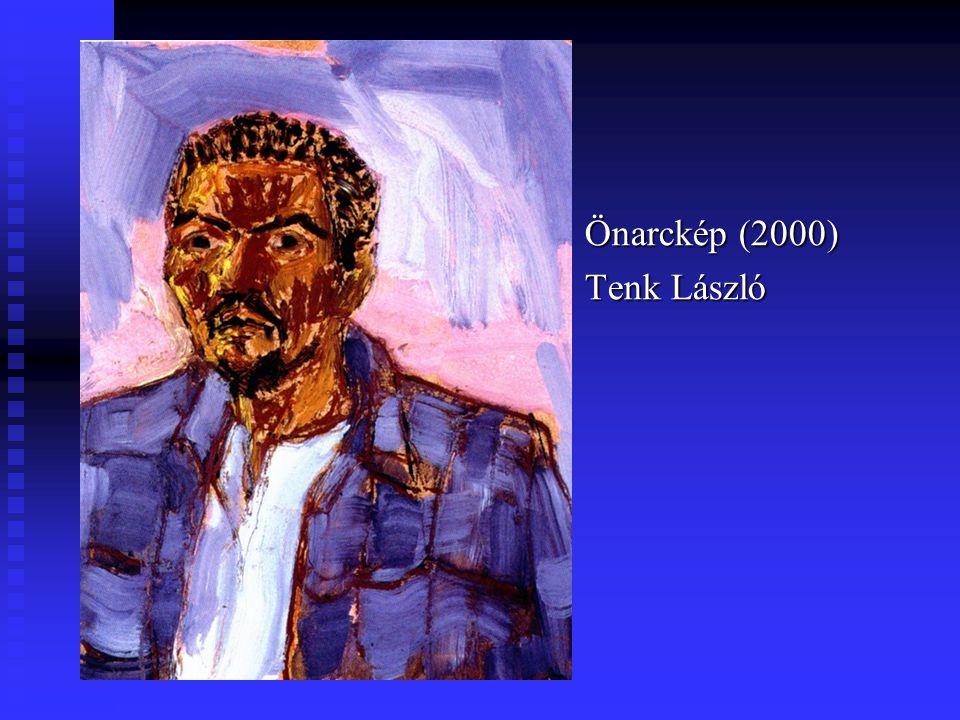 Önarckép (2000) Tenk László