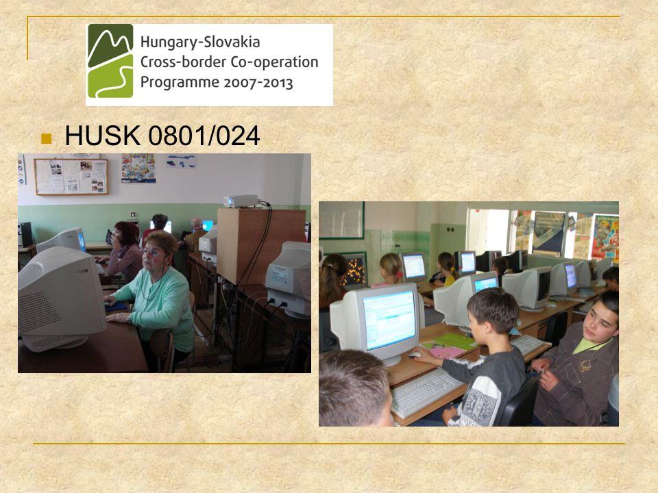 HUSK 0801/024