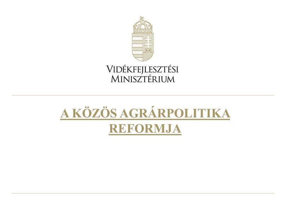 12 TERMELÉSHEZ KÖTÖTT TÁMOGATÁS Önkéntes, Magyarország esetében az éves pénzügyi keret 10%-áig lehetséges.