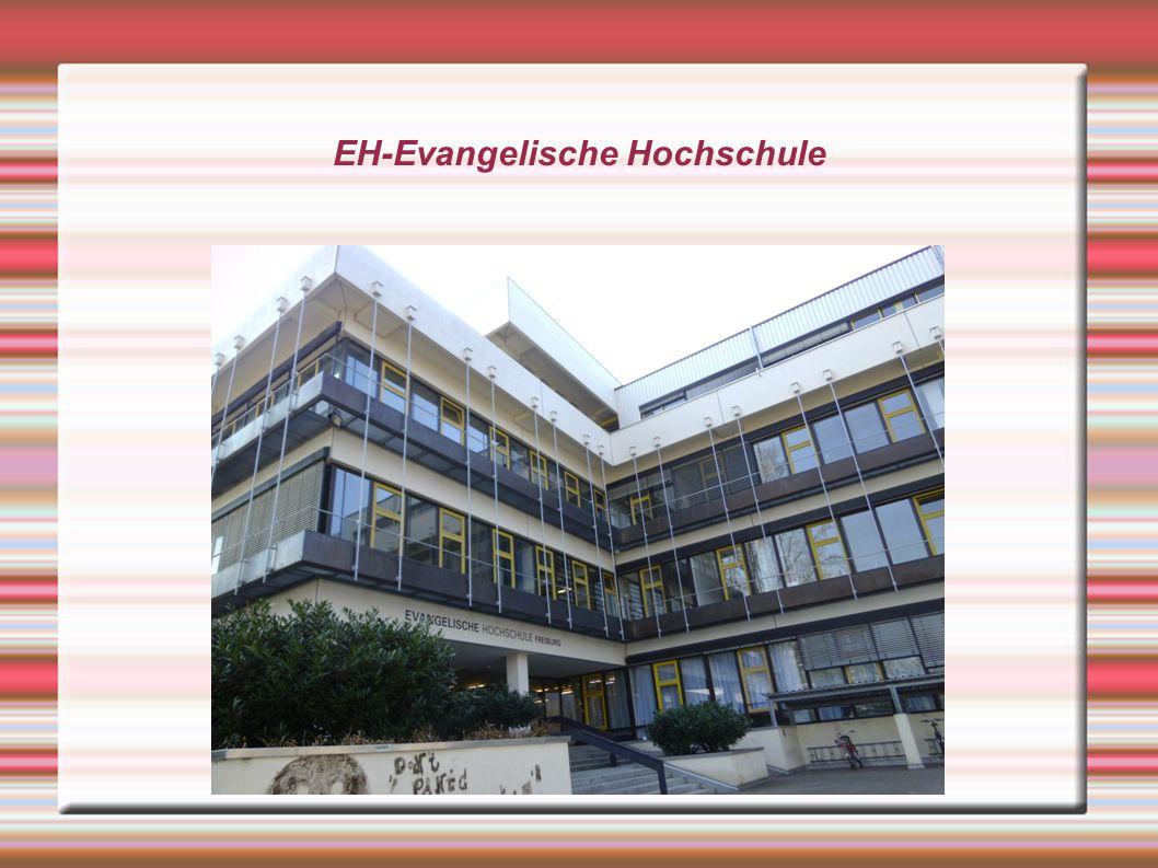 EH-Evangelische Hochschule