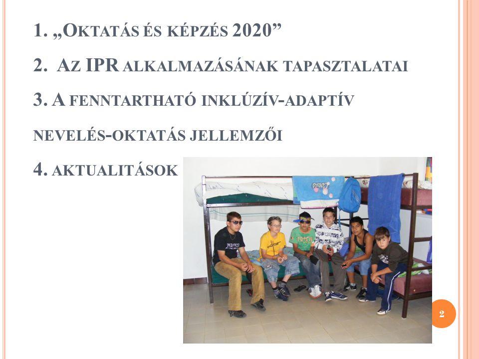 23 TÁRKI-TUDOK ZRT.