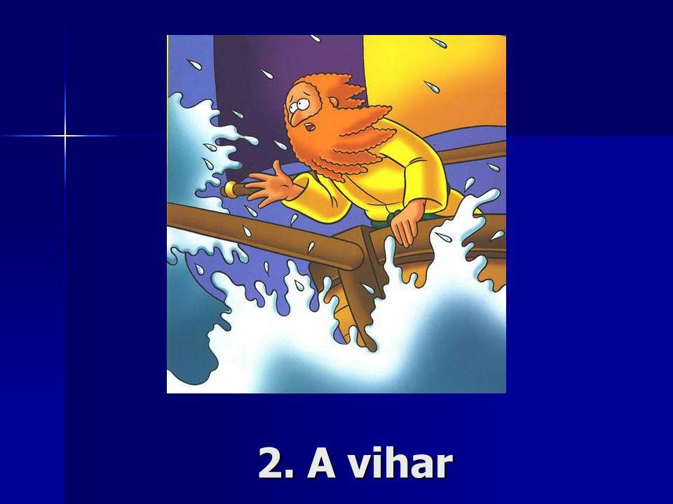 2. A vihar