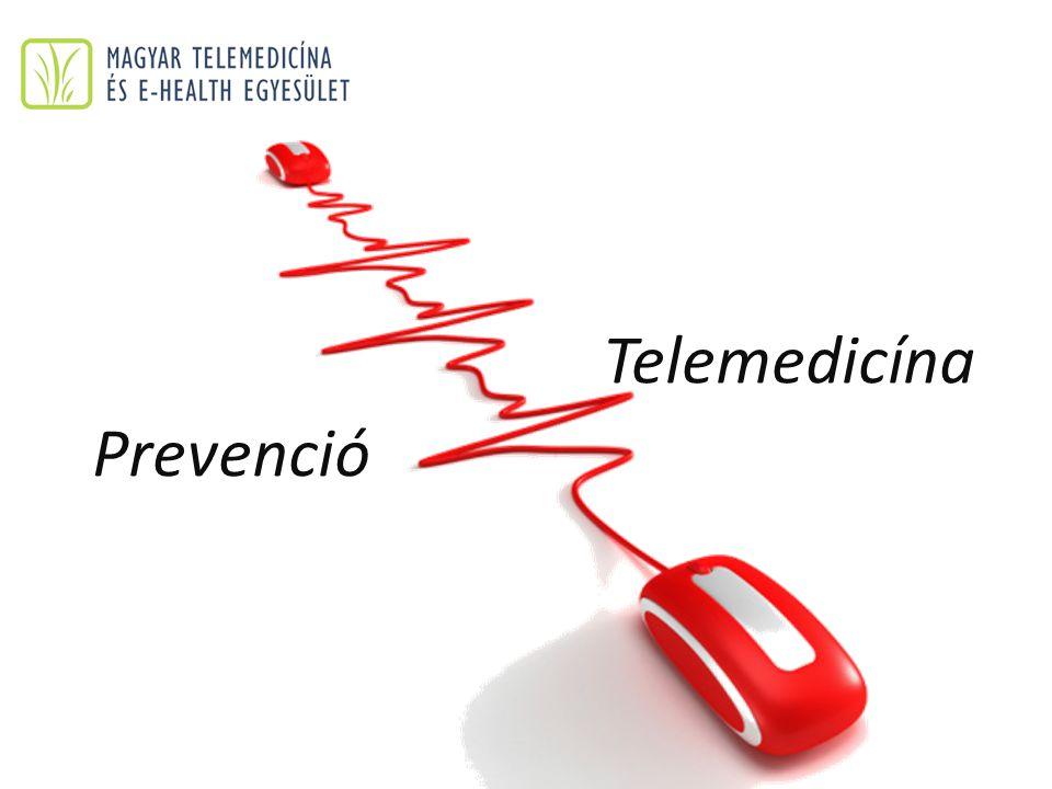 Telemedicína Prevenció