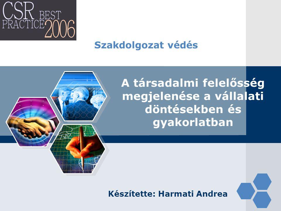 www.themegallery.com Az előadás tartalma 1 Miért éppen a CSR.