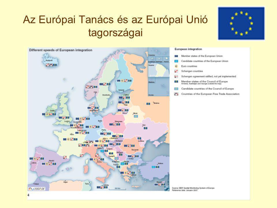 MAGYARORSZÁG HELYZETE 2000-2006 2007-2013