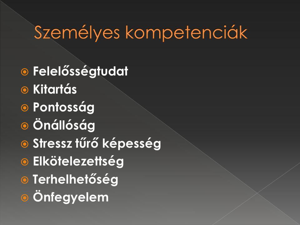 1.kommunikációs kulcskompetenciák - Anyanyelvi - Idegen nyelvi 2.