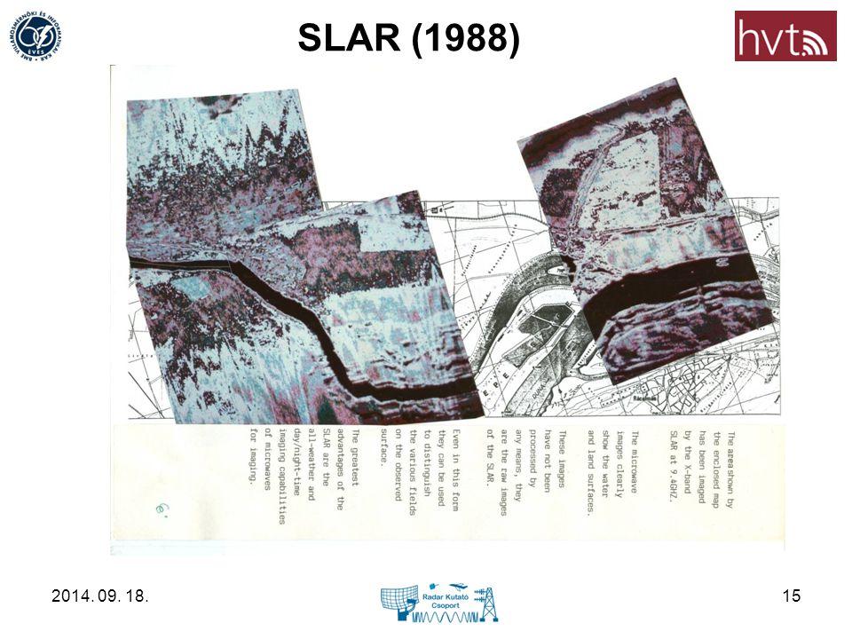 SLAR (1988) 2014. 09. 18.15