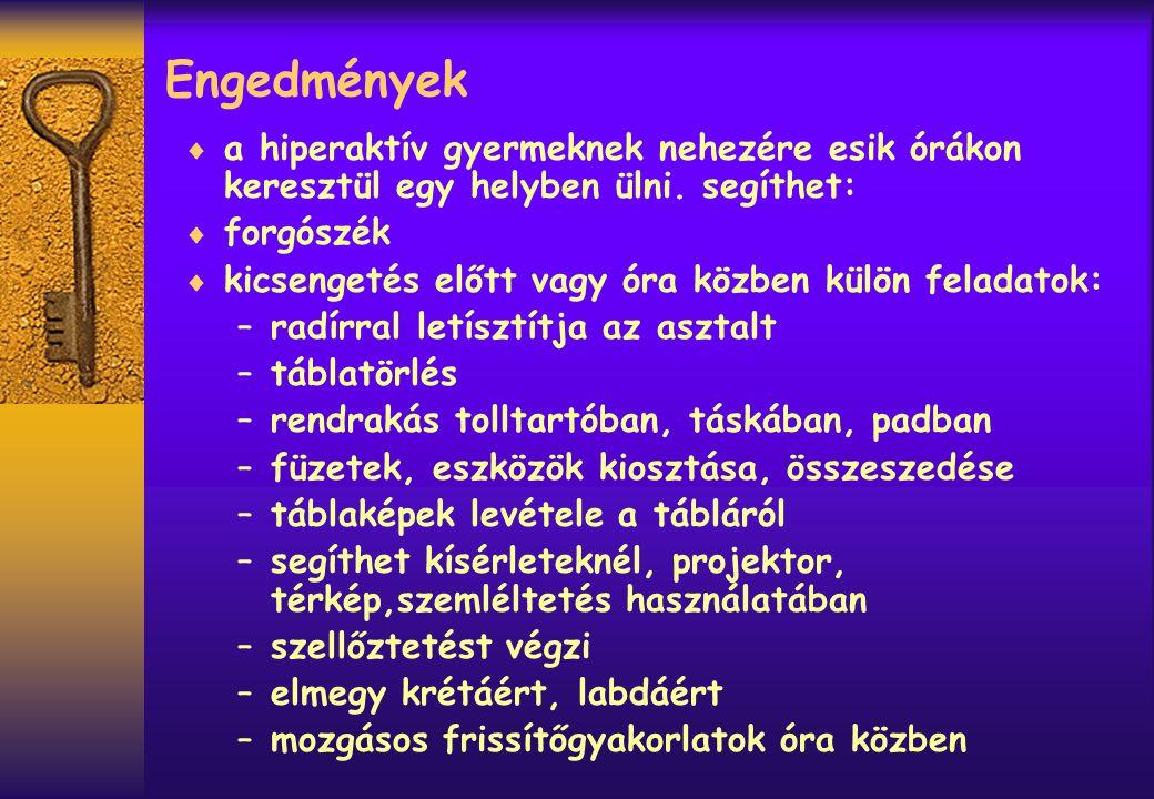 IRODALOM  Dr.László Zsuzsa: Az örökmozgó gyerek (ton-ton könyvek Fimota Bt.