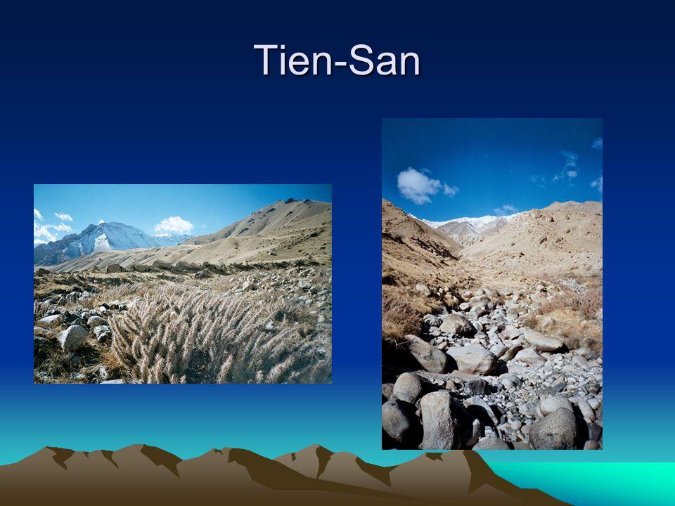 Tien-San