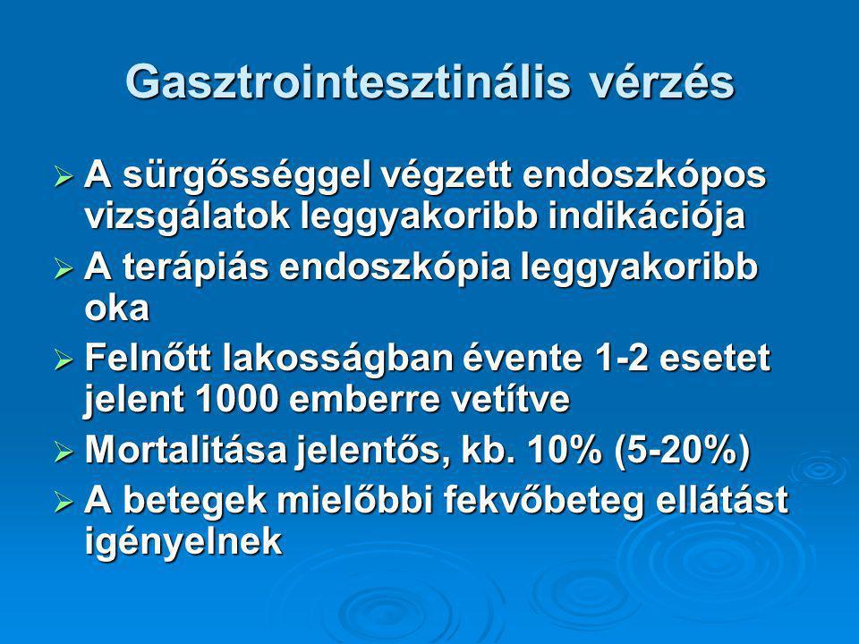 Jávorszky Kórház adatai Források: 1.éves jelentések az MGT-nek 1.