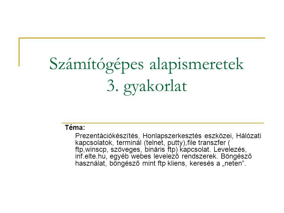 Bejelentkezés a ludens.elte.hu gépre