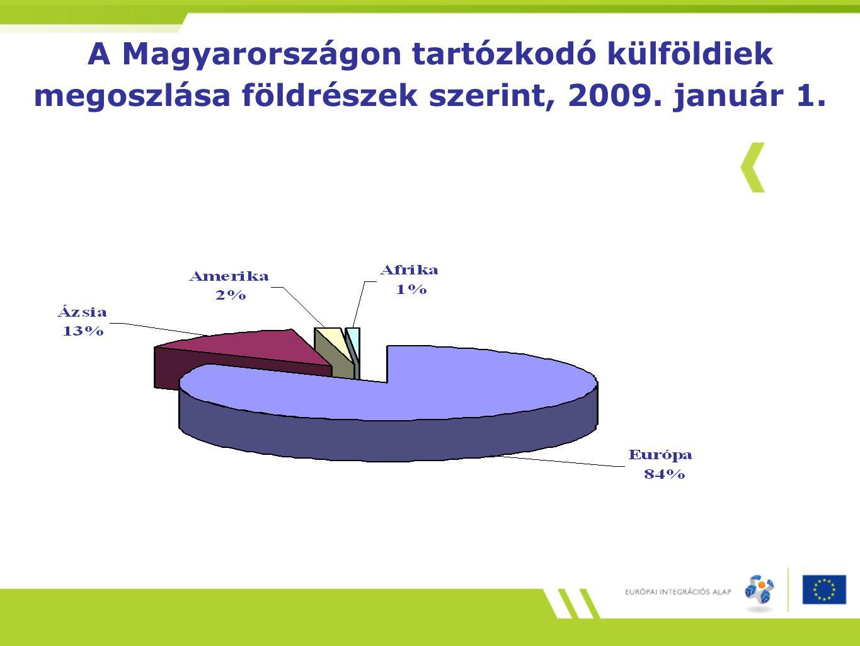 A magyar állampolgárságot kapott személyek megoszlása a kérelmek indokai szerint Indok20042005200620072008 Házastársa magyar állampolgár 12,212,611,810,912,2 Kiskorú gyermeke magyar állampolgár 6,98,17,57,37,7 Menekült státuszát a magyar hatóság elismerte 1,40,8 1,10,7 Magyar nemzetiségű, vagy szülei magyar állampolgárságúak 63,167,060,969,669,0 Magyar állampolgár volt, de magyar állampolgárságát elvesztette 10,29,611,45,63,5 Egyéb 6,31,97,55,56,9 Összesen 100,0