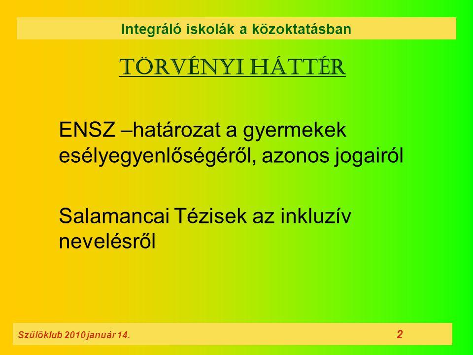Mindezeket elfogadta a magyar állam: 1993.évi LXXIX.