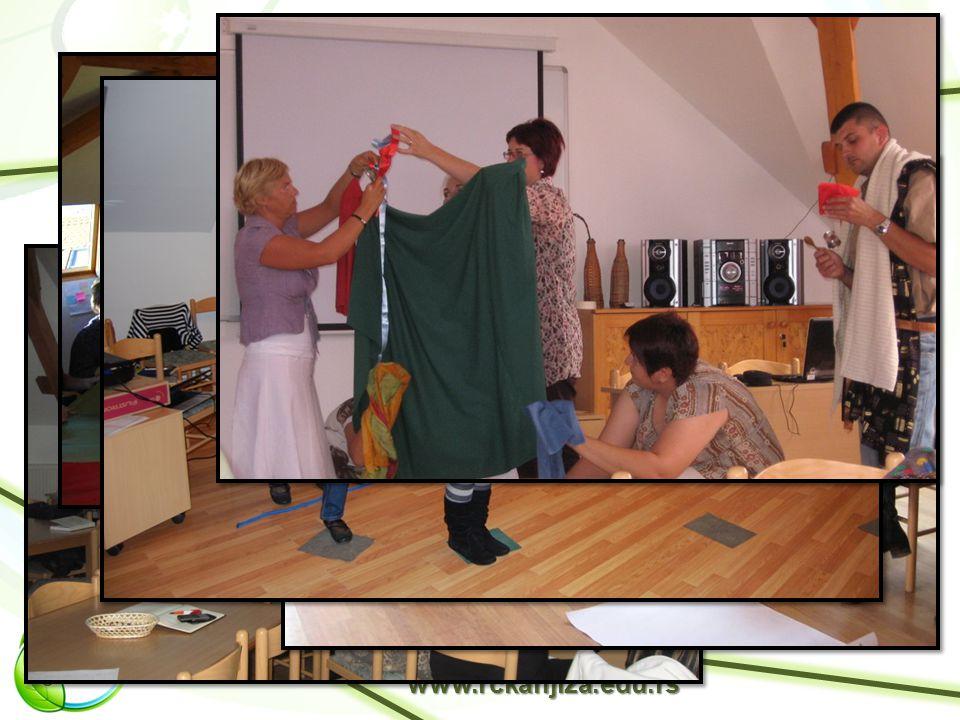 www.rckanjiza.edu.rs Varjú Potrebić Tatjana igazgató e-mail: rckanjiza@kanjiza.rs tatjana@kanjiza.rs www.rckanjiza.edu.rs