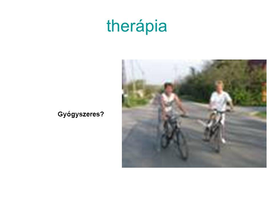 therápia Gyógyszeres?