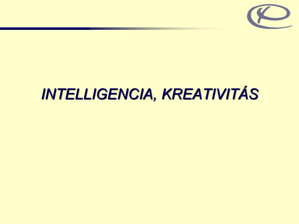 BME Ergonómia és Pszichológia Tanszék www.erg.bme.hu 2 Intelligencia… Az egyén összegzett, globális képessége arra, hogy célszerűen cselekedjék, racionálisan gondolkodjon, és hogy környezetében hatékonyan működjön.