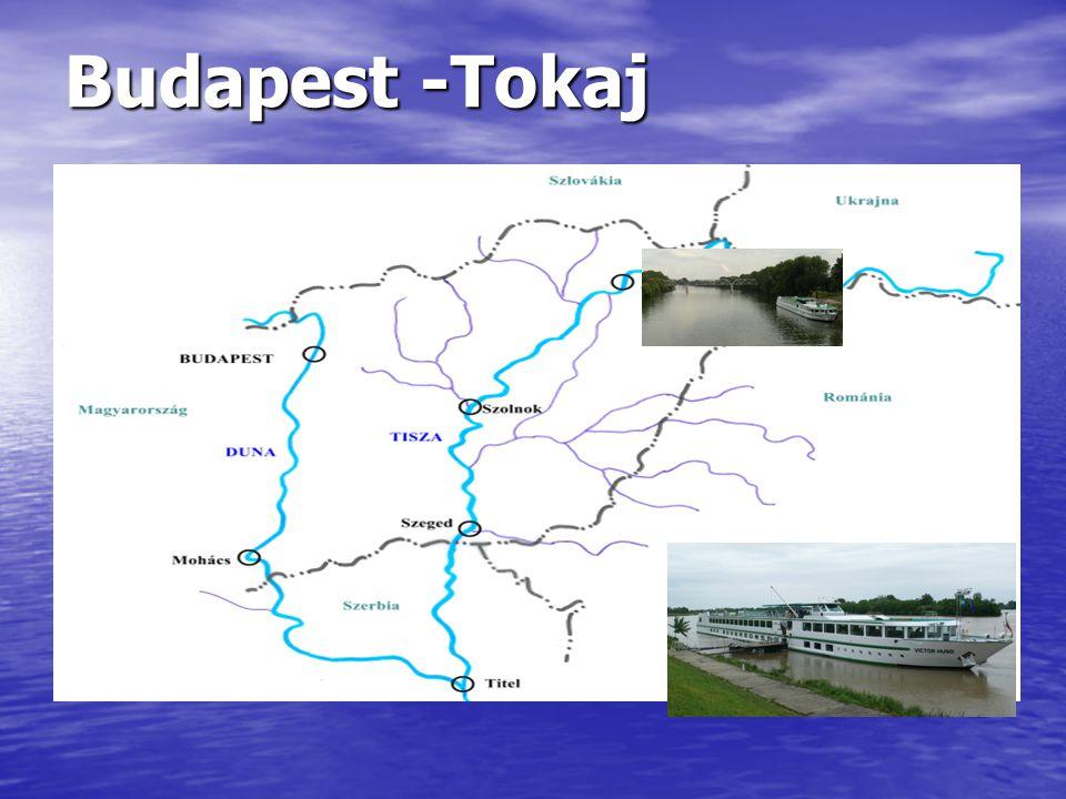 Budapest -Tokaj