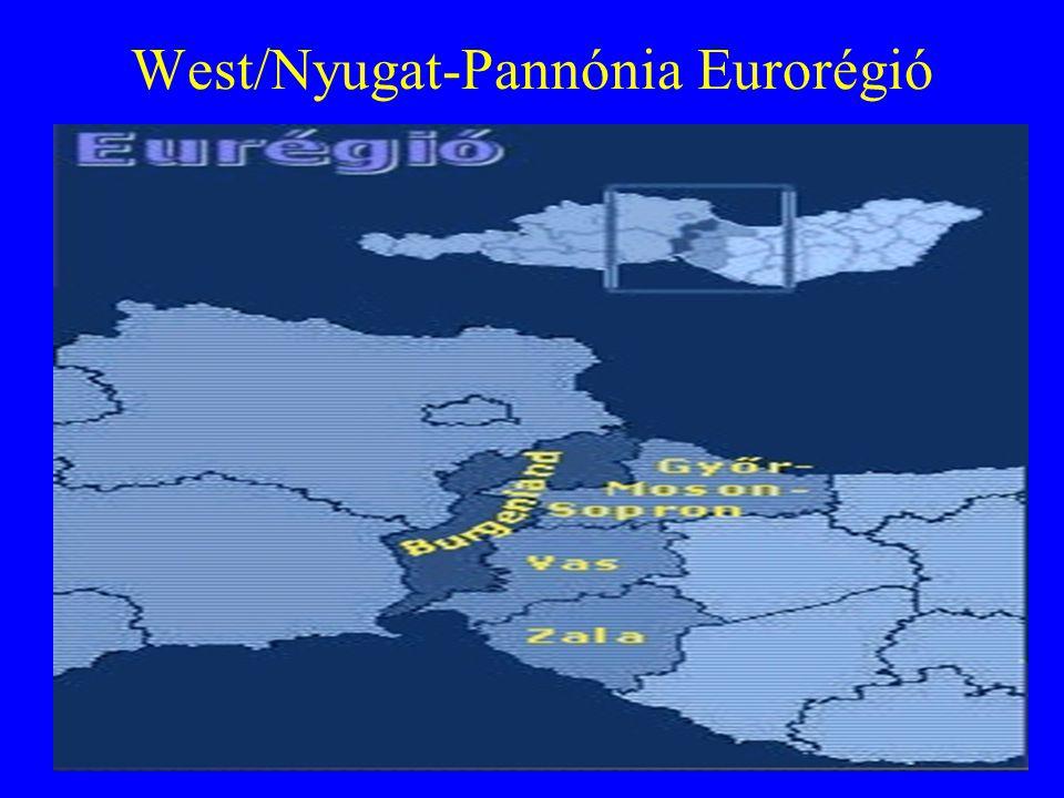West/Nyugat-Pannónia Eurorégió