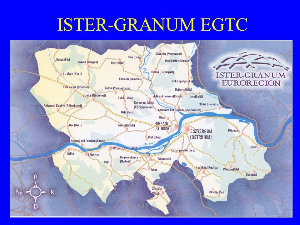 ISTER-GRANUM EGTC