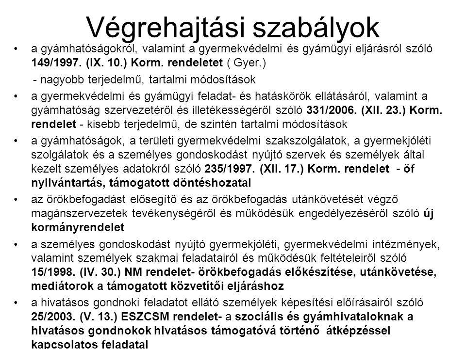 Felülvizsgálat II.Speciális ütemezés a felülvizsgálatra (Ptké.