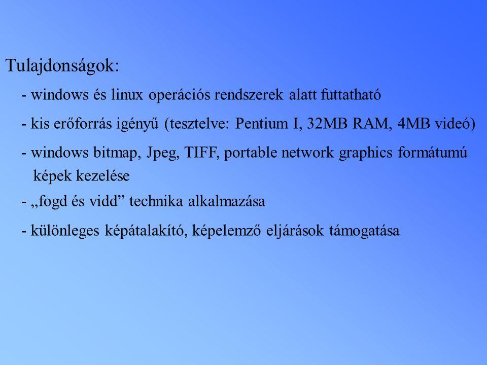 Objektum-orientált programozás c. tárgy