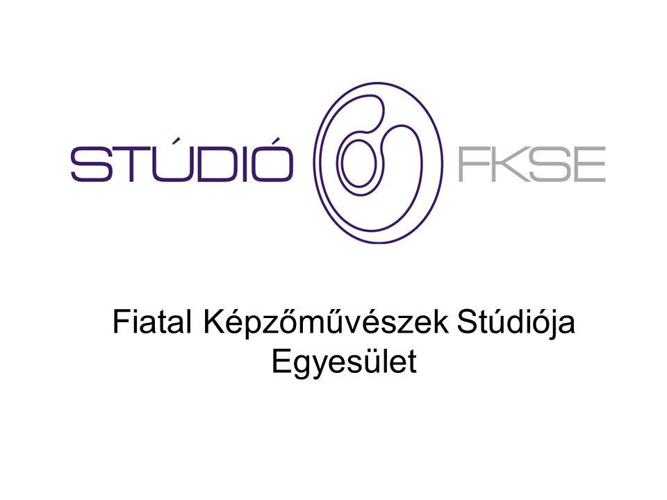 Fiatal Képzőművészek Stúdiója Egyesület