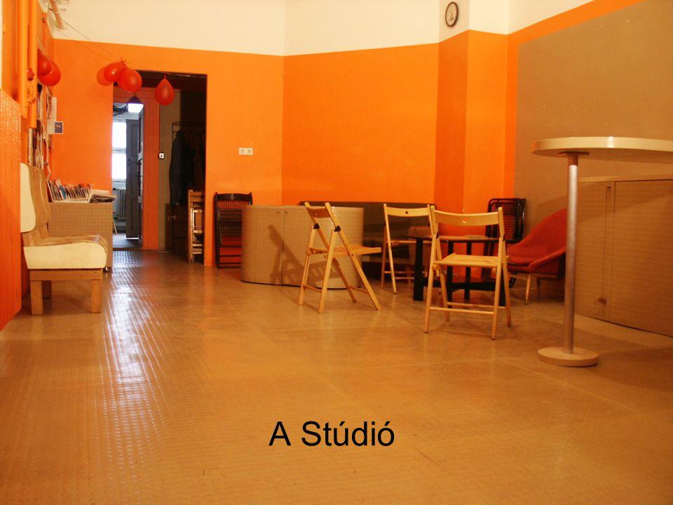 A Stúdió