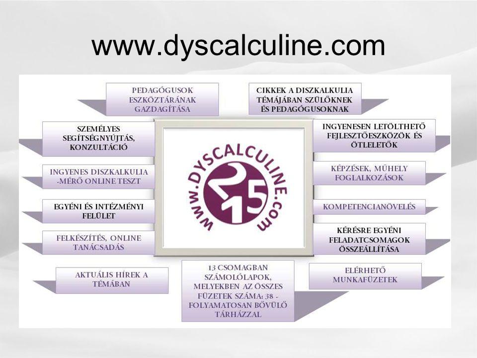 www.dyscalculine.com