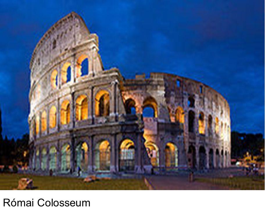 Római Colosseum