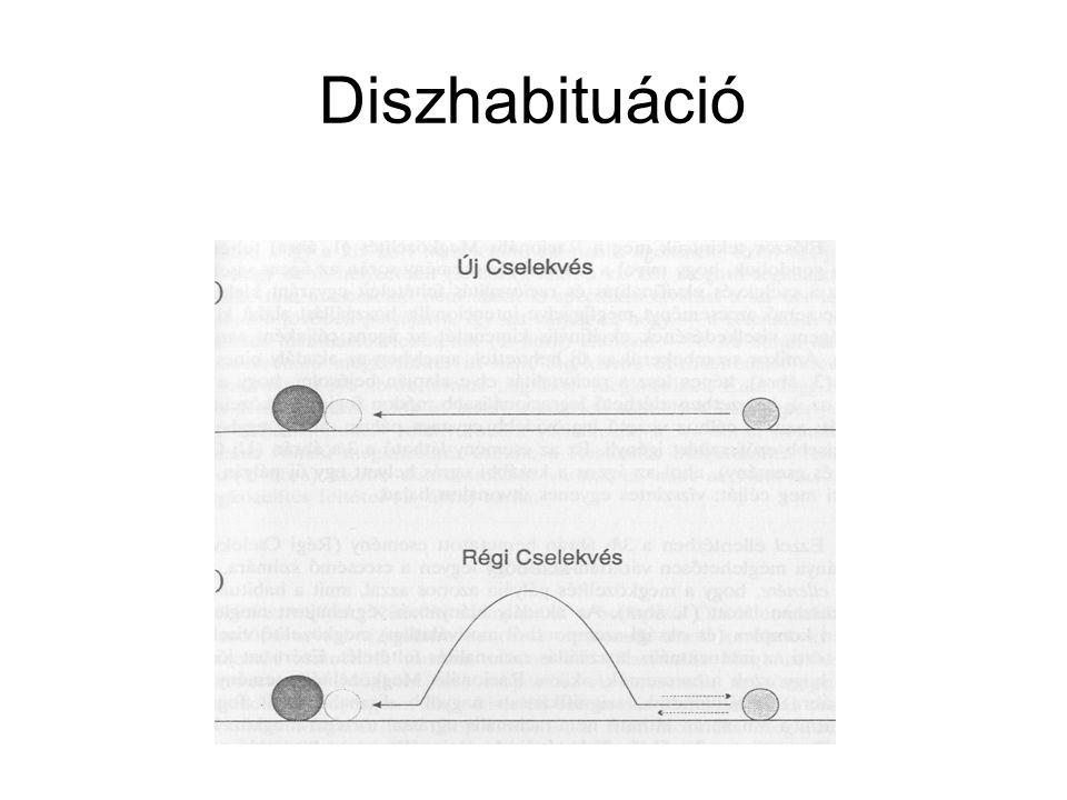 Diszhabituáció