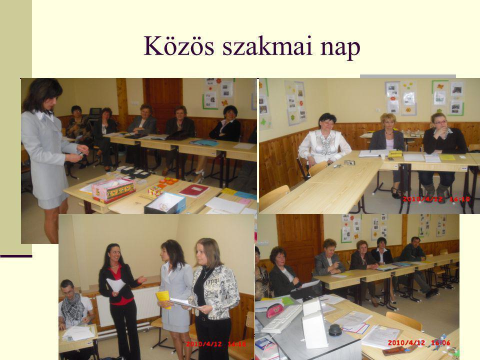Tóthné Eszes Éva25 Közös szakmai nap