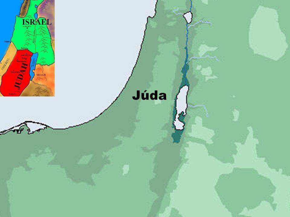 640 630 620 610 600 590 580 Júda királyai Jósiás Jóáház Jojákim Jojákin Cidkijjá Jeruzsálem és a Templom elfoglalása Niniveh bukása Zofóniás Jeremiás Dániel Ezékiel Náhum