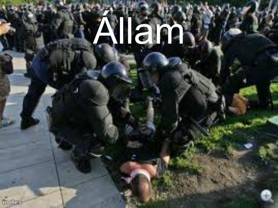 Állam