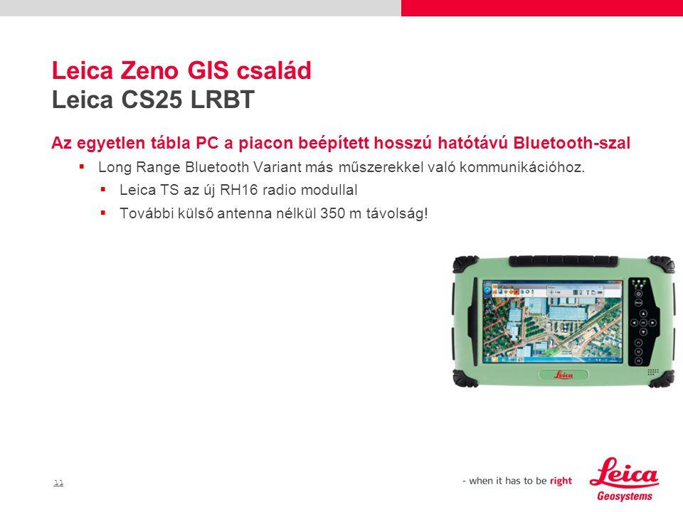 Az egyetlen tábla PC a piacon beépített hosszú hatótávú Bluetooth-szal  Long Range Bluetooth Variant más műszerekkel való kommunikációhoz.