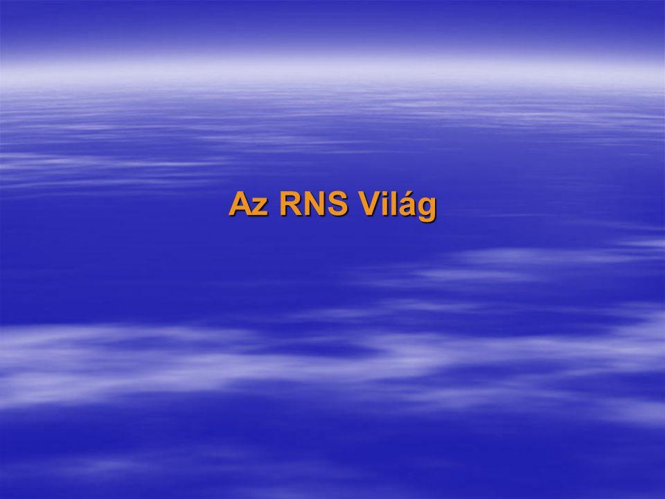 Az RNS Világ