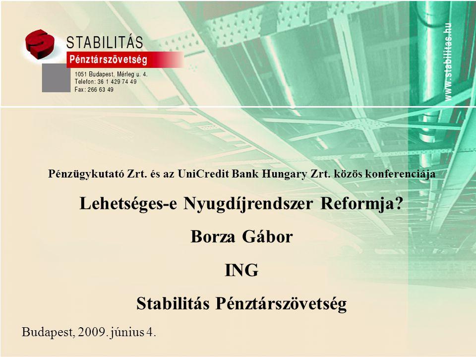Pénzügykutató Zrt. és az UniCredit Bank Hungary Zrt.