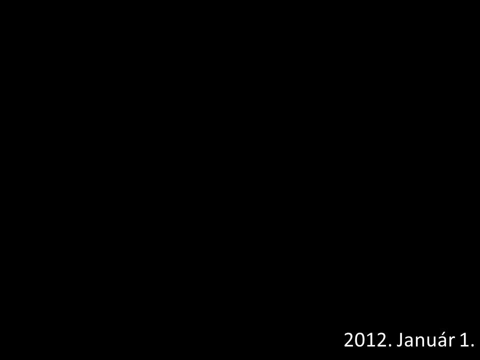 2012. Január 1.