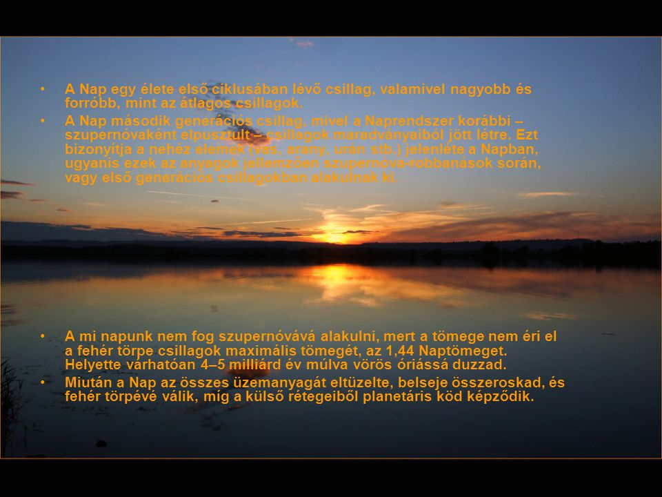 Háromszor több neon a Napban A Naphoz közeli csillagok vizsgálata alapján központi csillagunkban közel háromszor annyi neon lehet, mint azt korábban feltételezték A Napban feltételezett neon mennyiség alapján készített modellek előre jelezték a konvekciós zóna mélységét, de az így kapott érték nem egyezett azzal, amit a Nap oszcillációi által számítottak.