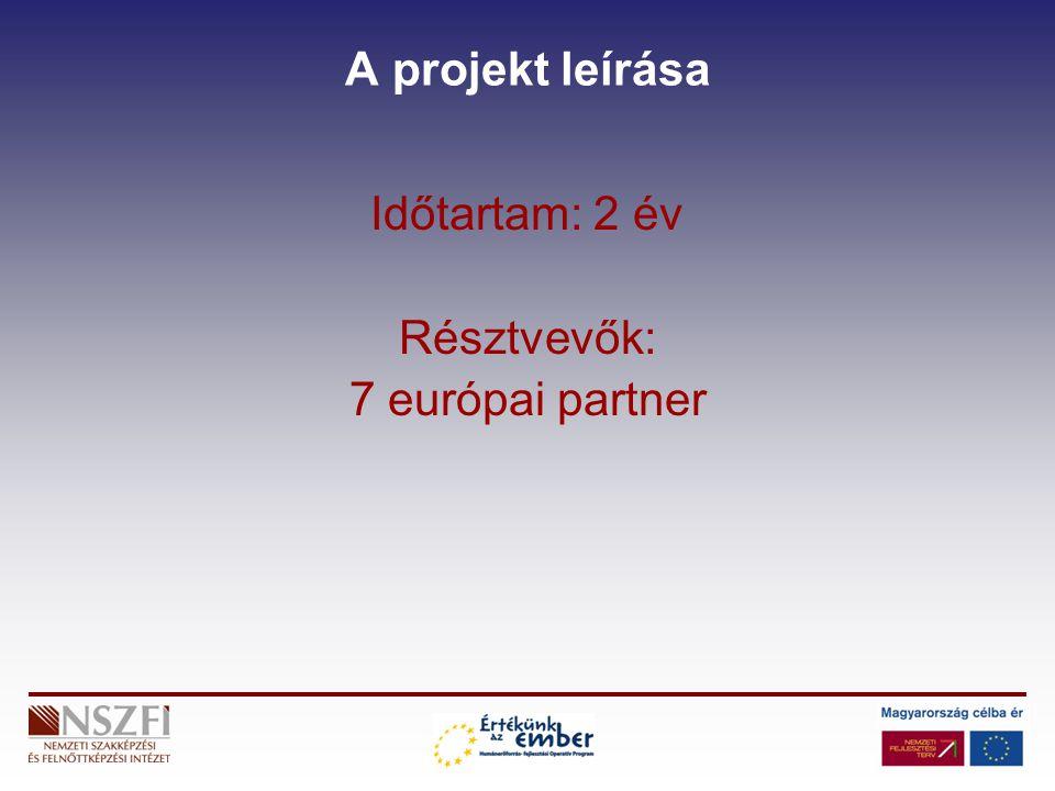 Csehország Tapasztalatok forrása az EKKR-rel összefüggésben adott EU-országokban az NKKR-ek kidolgozásából.