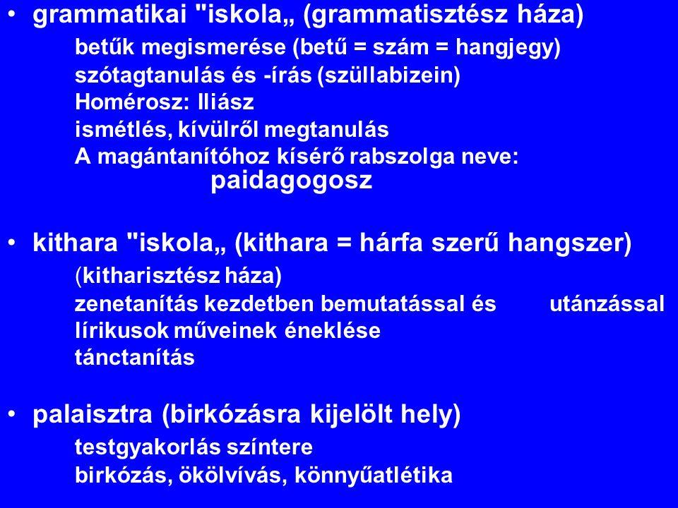 grammatikai