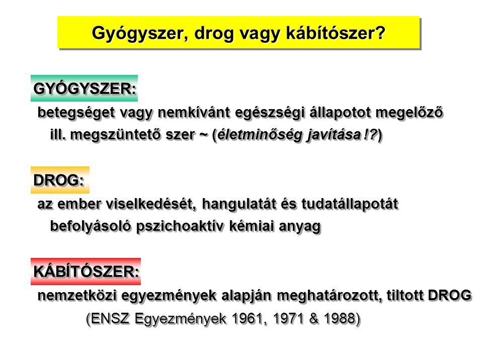 GYÓGYSZER: betegséget vagy nemkívánt egészségi állapotot megelőző betegséget vagy nemkívánt egészségi állapotot megelőző ill. megszüntető szer ~ (élet