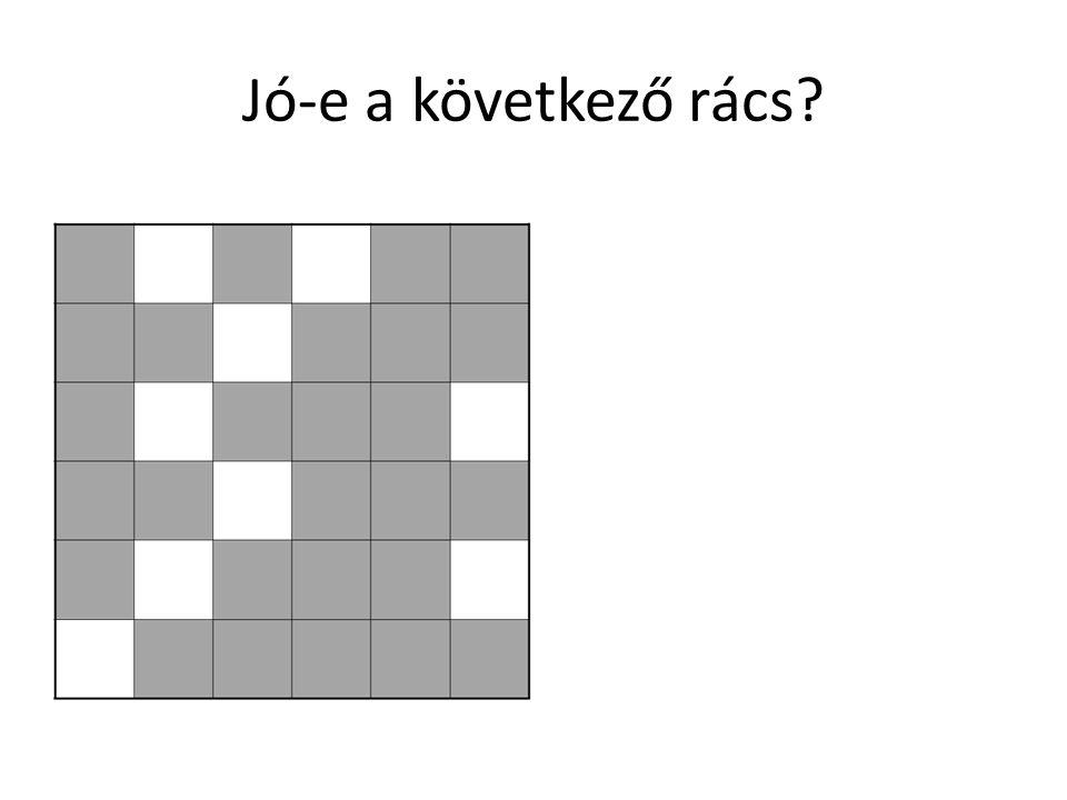 Révész mintapélda A kulcsa = 2, B kulcsa = 3 TITOK = (20,9,20,15,11) A ráteszi a lakatját: (20,9,20,15,11)+2 = (22,11,22,17,13) B ráteszi a lakatját: (22,11,22,17,13)+3 = (25,14,25,20,16) A leveszi a lakatját: (25,14,25,20,16)-2 = (23,12,23,15,14) B leveszi a lakatját: (23,12,23,15,14)-3 = (20,9,20,15,11) = TITOK Mi a probléma ezzel?