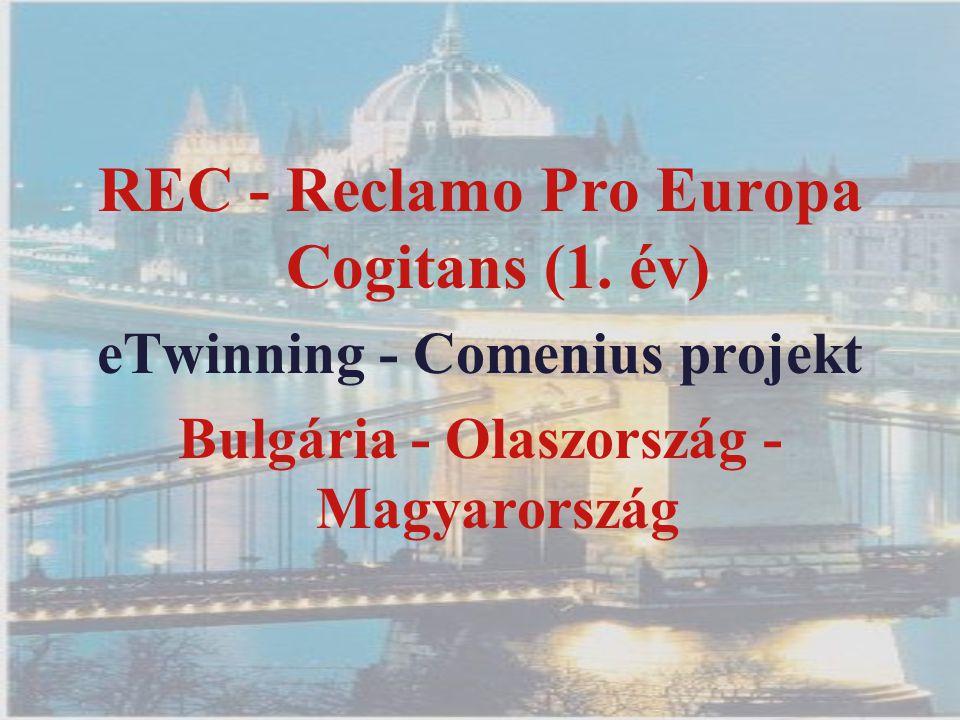 REC - Reclamo Pro Europa Cogitans (1.