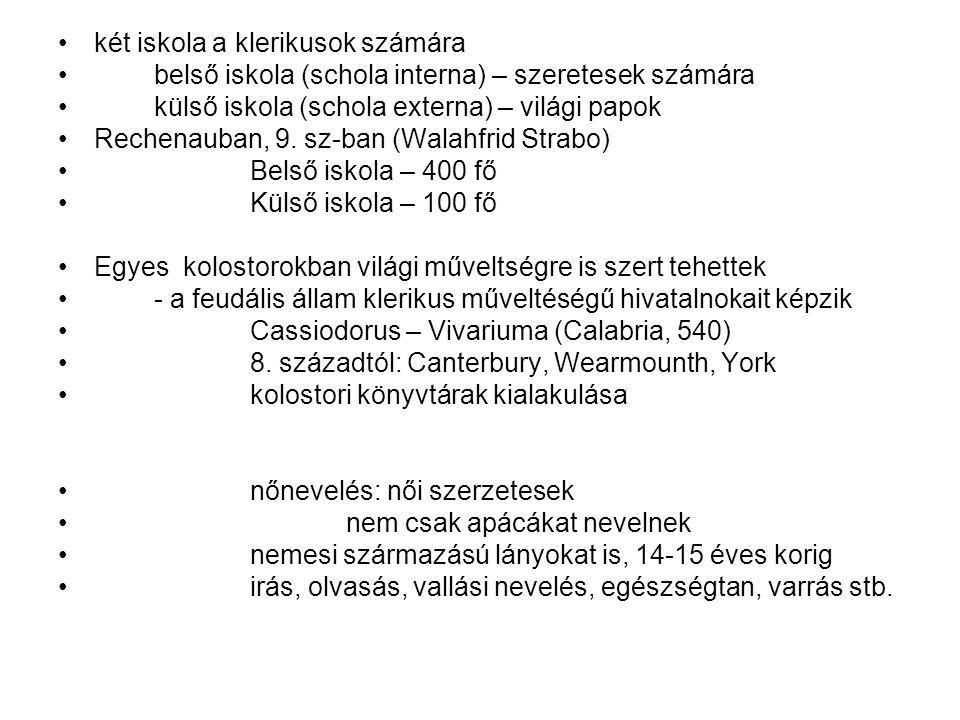 Sevillai Isidorus: Etymologia világtérképe (12. sz.)