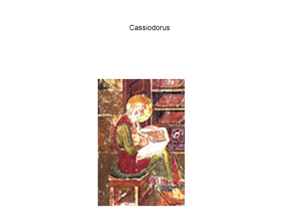 Cassiodorus