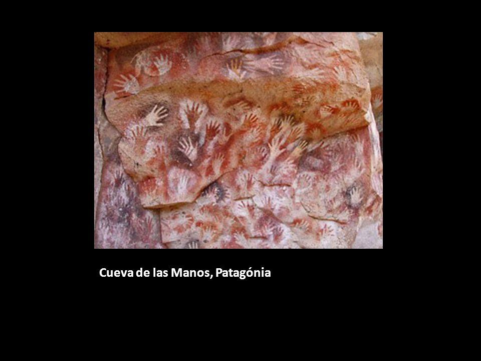 Cueva de las Manos, Patagónia