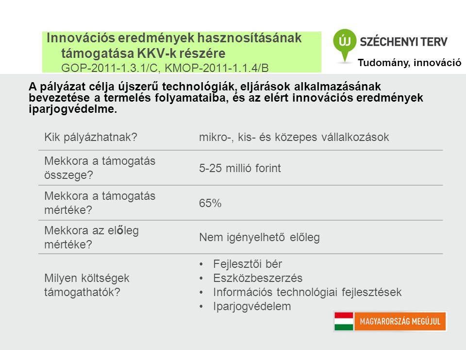7.A projekt tartalmára vonatkozó korlátozások (C7.1) 1.Fejlesztendő tevékenység nem lehet: a.