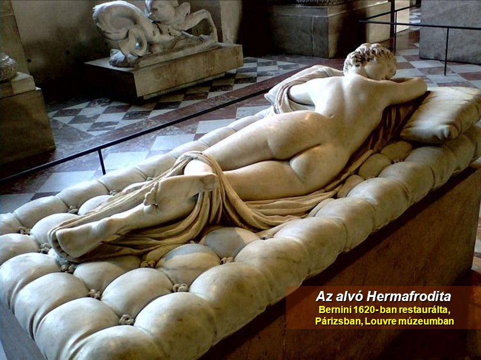 Maderna halála után a római Szt.