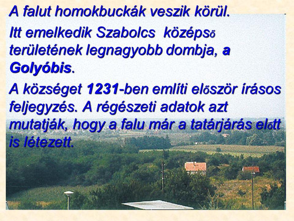 A községnek 3867 lakosa van.
